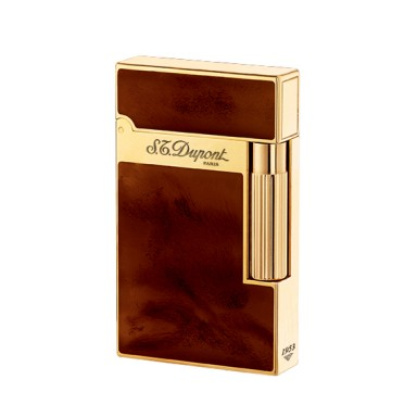 ST Dupont Lighter - Atelier Collection