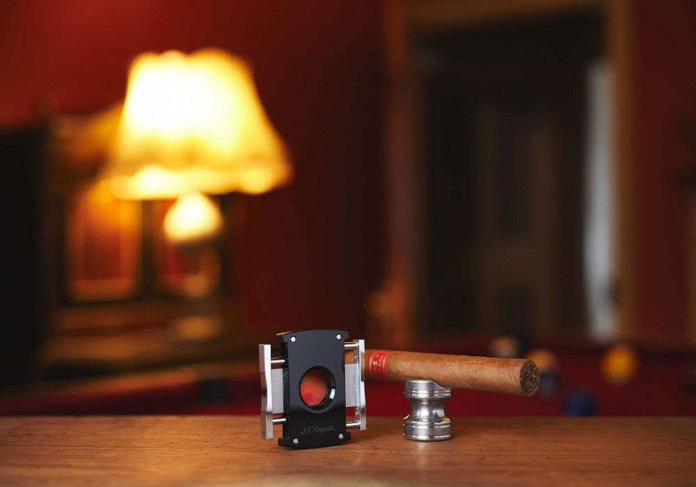A Brief History Of Cigar Smoking