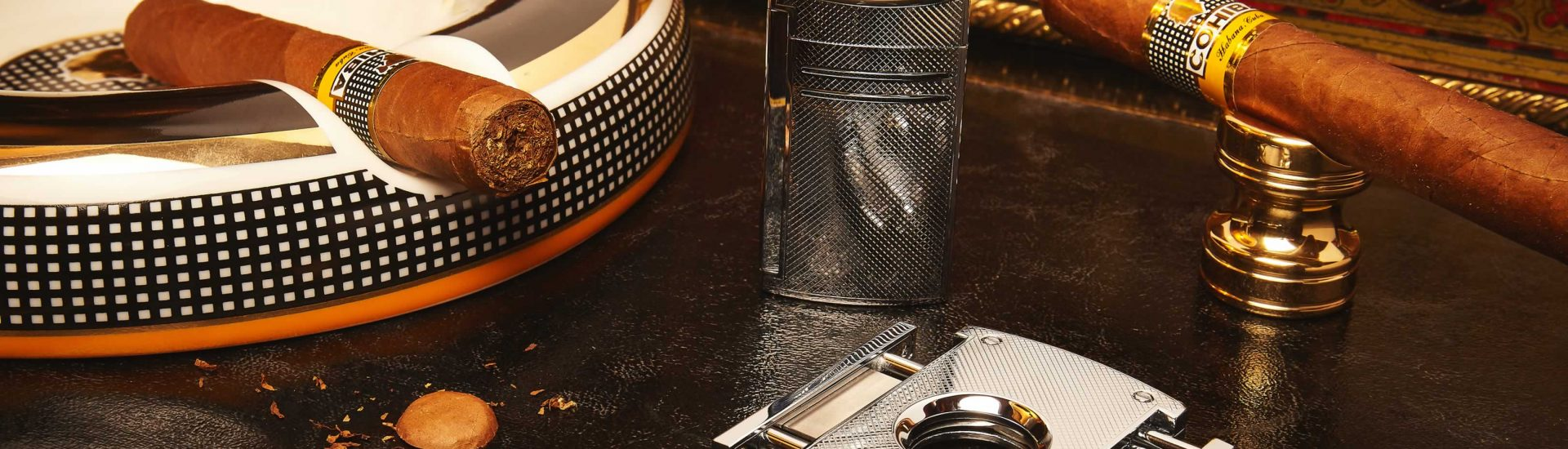 The Cigar Accessories Every Smoker Needs