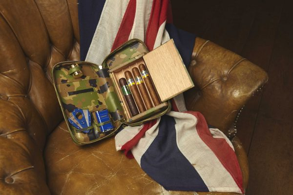 The Sandhurst Package