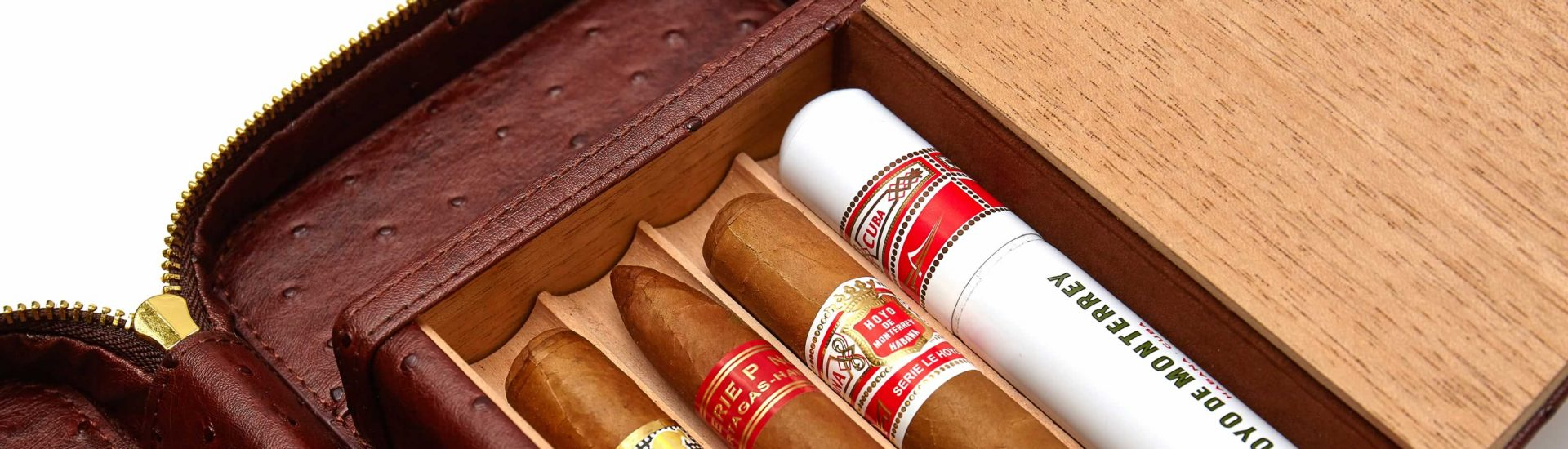 What Makes A Good Travel Cigar Case?