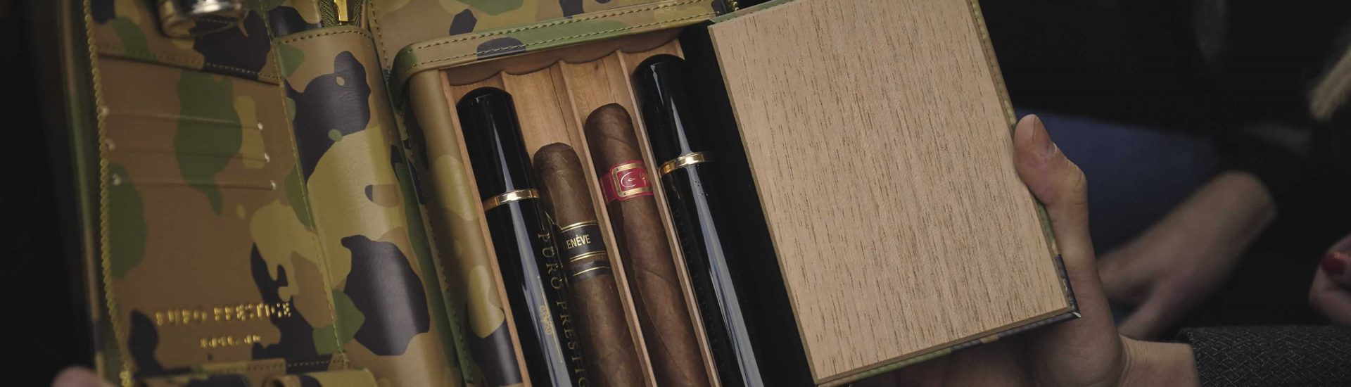 A Guide To Cigar Sizes