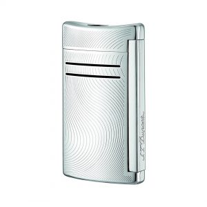 ST Dupont Lighter - Maxijet - Chrome