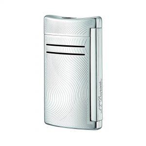 ST Dupont Lighter - Maxijet - Chrome