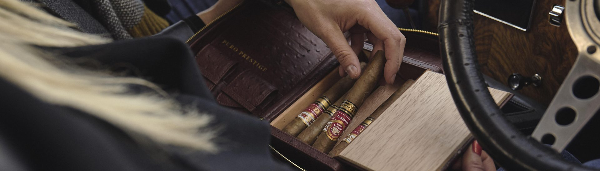 The perfect gift for every cigar lover