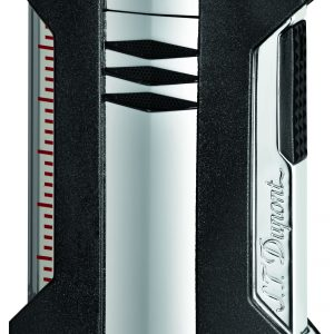 ST Dupont Lighter - Defi Extreme - Chrome