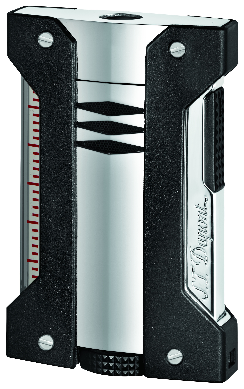 ST Dupont Lighter - Defi Extreme - Chrome
