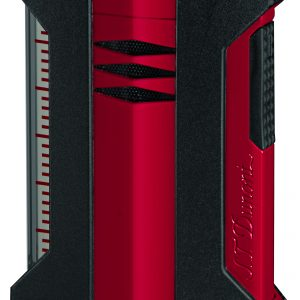 ST Dupont Lighter - Defi Extreme - Red