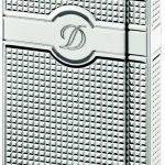 ST Dupont Lighter - Ligne 2 Torch - Palladium