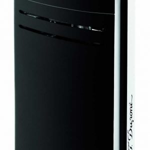ST Dupont Lighter - Maxijet - Matt Black