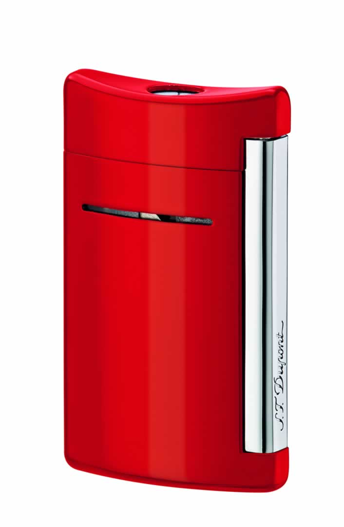 ST Dupont Lighter - Minijet