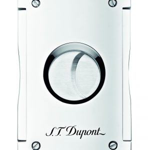 ST Dupont Maxijet Cigar Cutter - Chrome