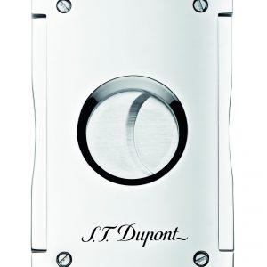 ST Dupont Maxijet Cigar Cutter - Chrome