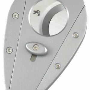 Xi1 Cutter - Silver