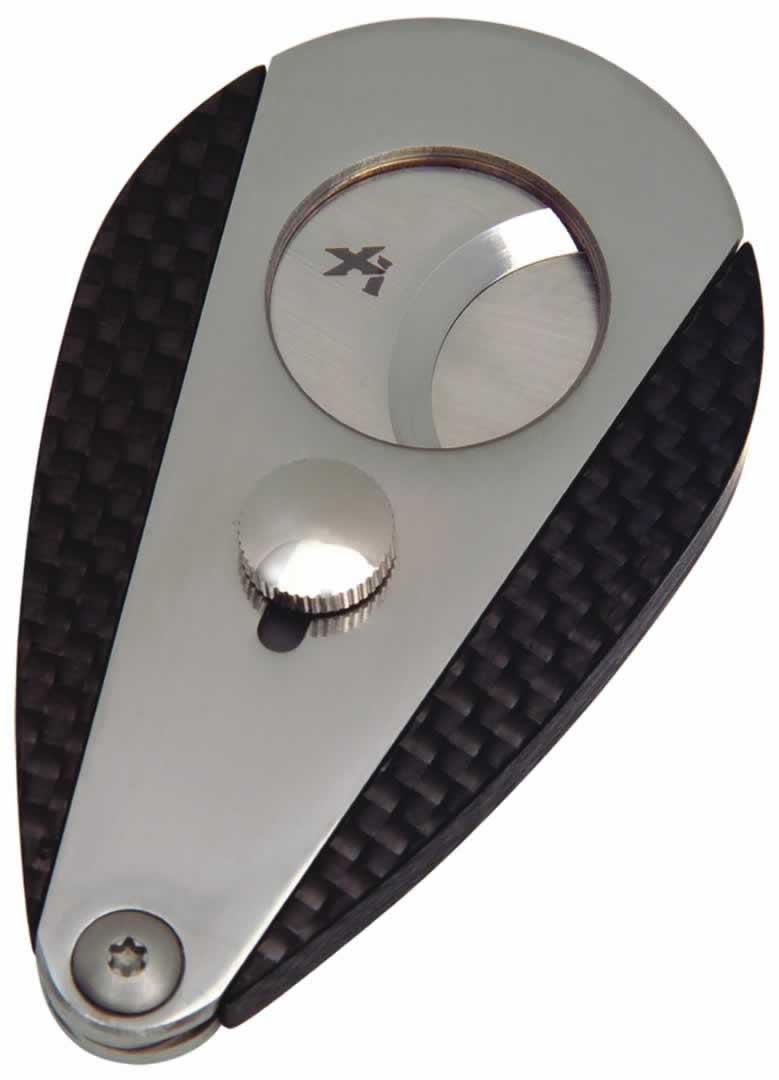 Xi3 Cutter - Carbon Fiber