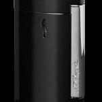 ST Dupont Lighter - Minijet - Chrome Black