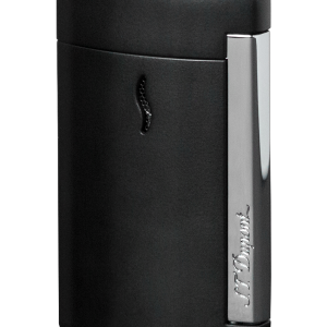 ST Dupont Lighter - Minijet - Matt Black