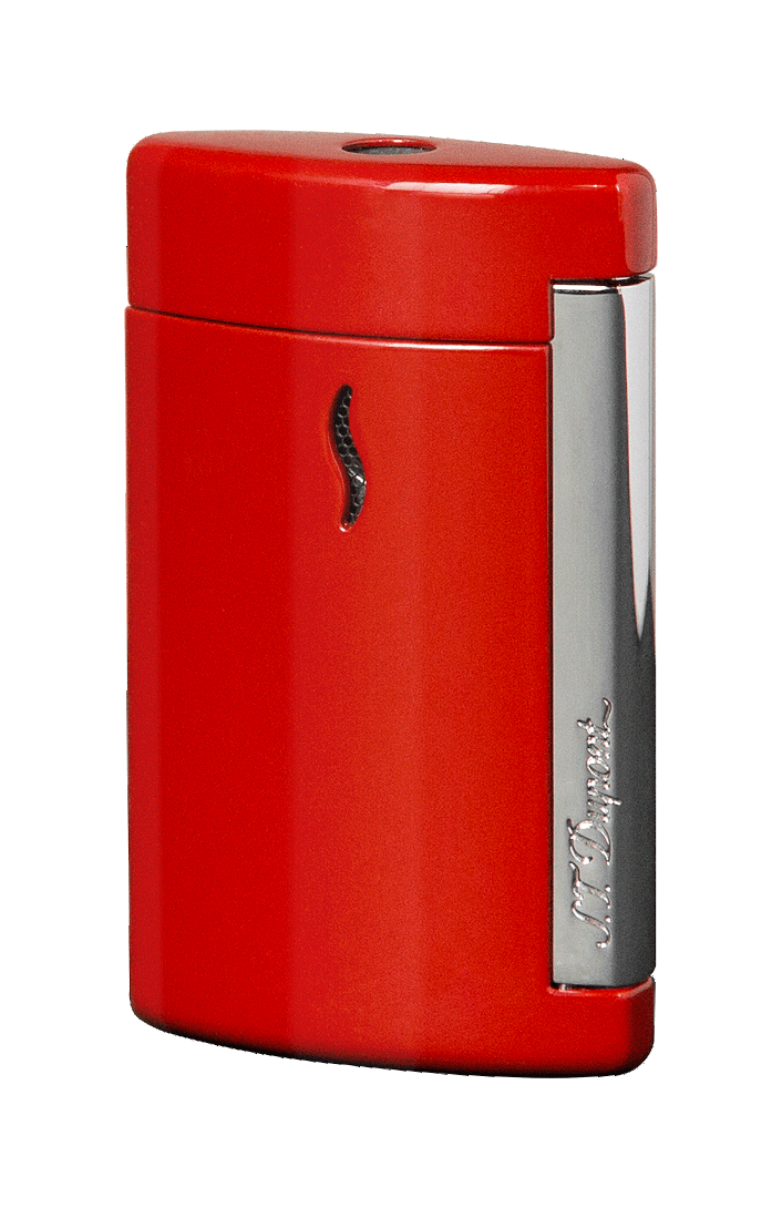 ST Dupont Lighter - Minijet