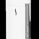 ST Dupont Lighter - Minijet - White